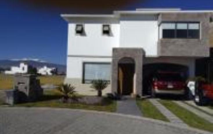 Foto de casa en venta en  0, metepec centro, metepec, méxico, 1622650 No. 01