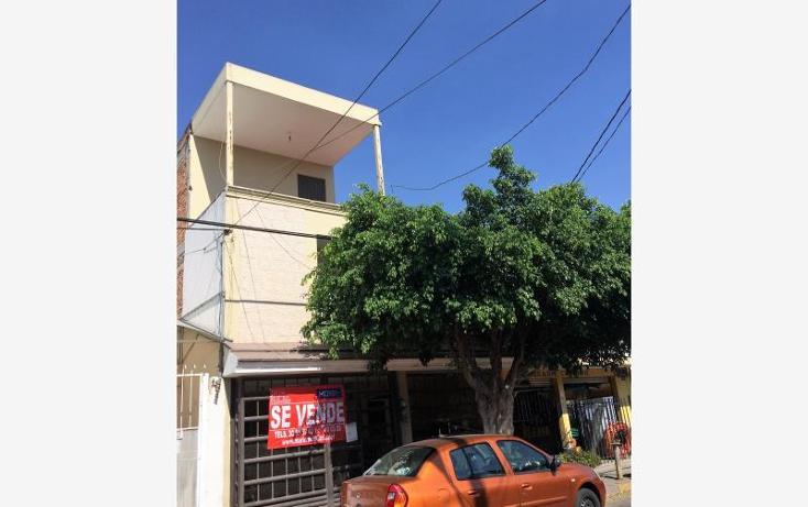 Foto de casa en venta en  0, miguel hidalgo, guadalajara, jalisco, 1937032 No. 01