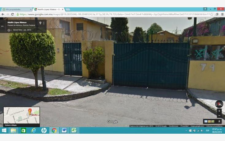 Foto de casa en venta en  0, miguel hidalgo, tlalpan, distrito federal, 1703990 No. 01