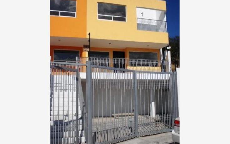 Foto de casa en venta en  0, milenio iii fase a, querétaro, querétaro, 377760 No. 01