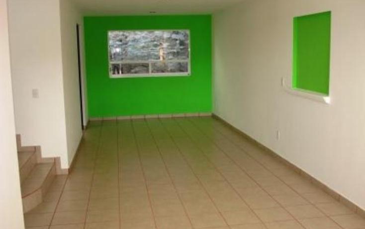 Foto de casa en venta en  0, milenio iii fase a, querétaro, querétaro, 377760 No. 05