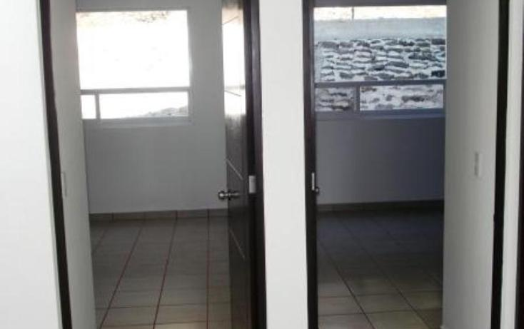 Foto de casa en venta en  0, milenio iii fase a, querétaro, querétaro, 377760 No. 08