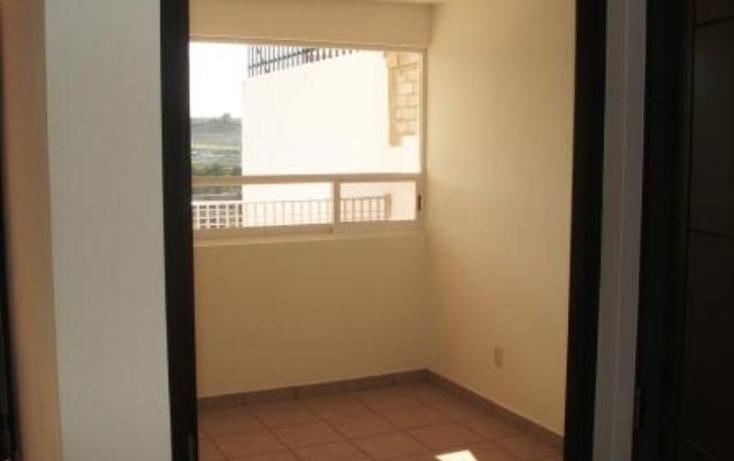 Foto de casa en venta en  0, milenio iii fase a, querétaro, querétaro, 377760 No. 12