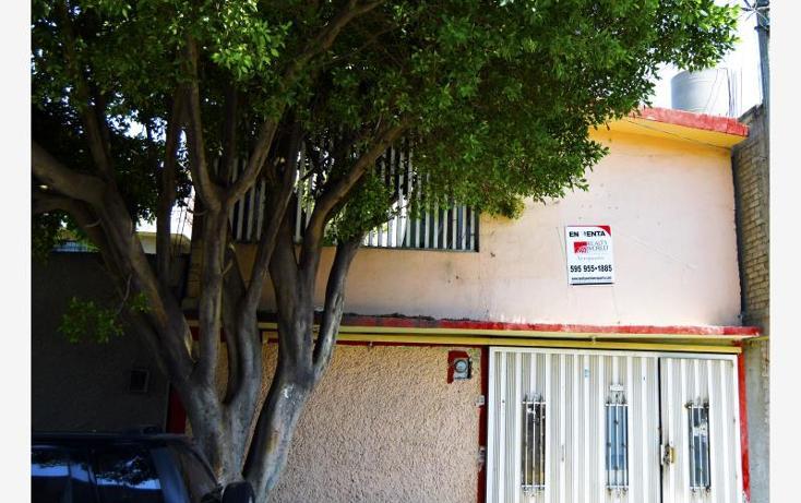 Foto de casa en venta en  0, mineros, chimalhuacán, méxico, 1822614 No. 01