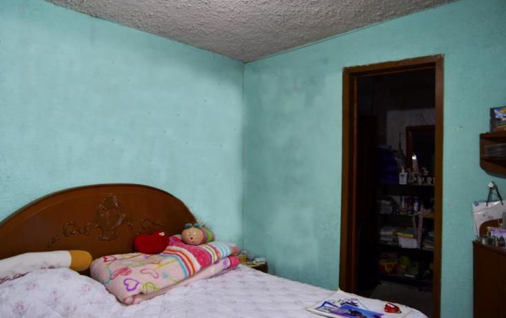 Foto de casa en venta en  0, mineros, chimalhuacán, méxico, 1822614 No. 08