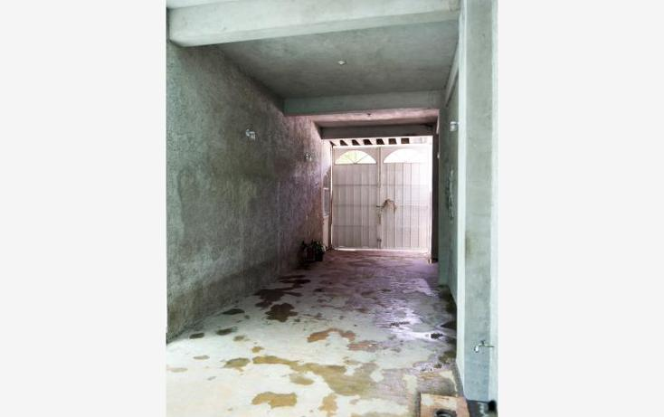 Foto de casa en venta en  0, mineros, chimalhuacán, méxico, 1822688 No. 09