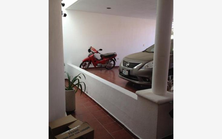 Foto de casa en venta en  0, misión del campanario, aguascalientes, aguascalientes, 1163001 No. 02