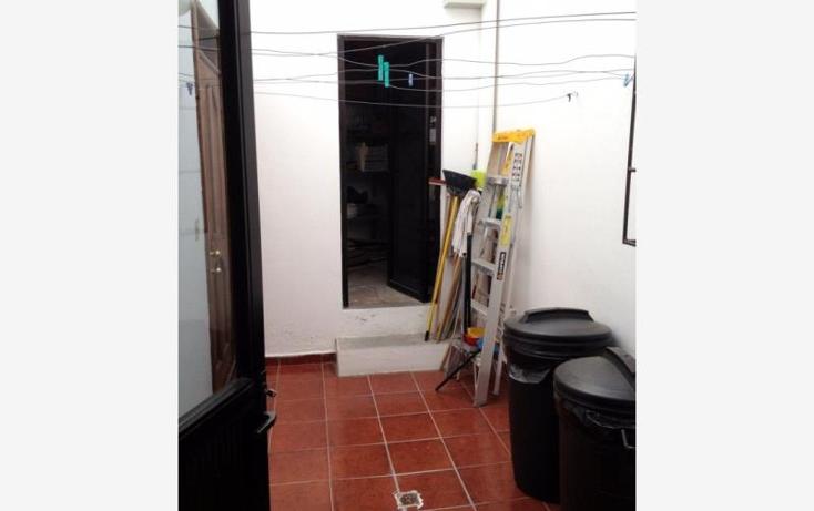 Foto de casa en venta en  0, misión del campanario, aguascalientes, aguascalientes, 1163001 No. 07