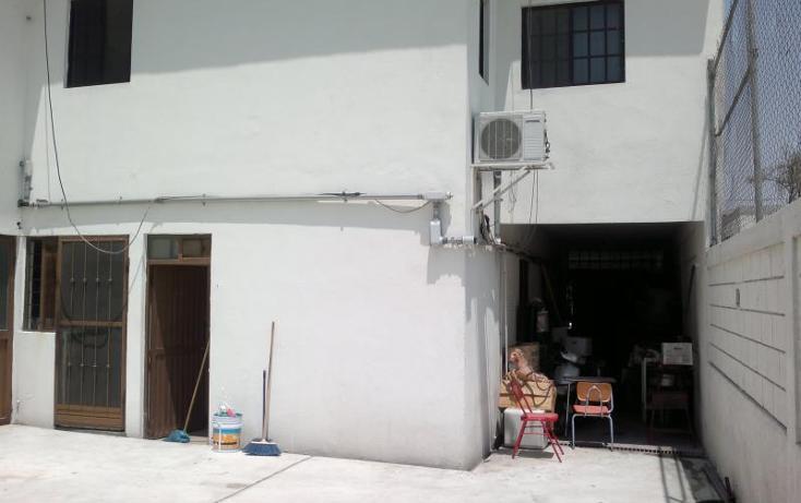 Foto de casa en venta en  0, mitras centro, monterrey, nuevo le?n, 1527236 No. 02