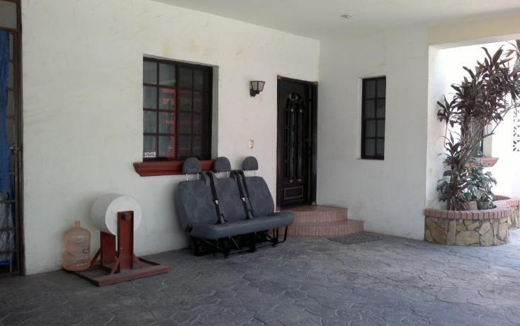 Foto de casa en venta en  0, mitras centro, monterrey, nuevo león, 1527236 No. 04