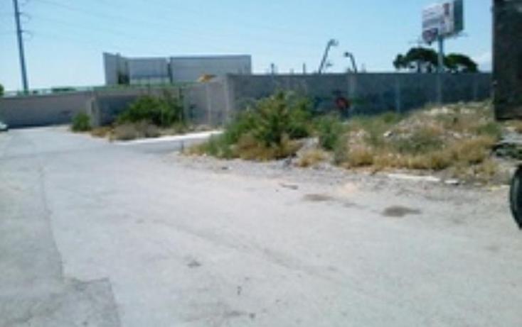 Foto de terreno habitacional en venta en  0, molinos del rey, ramos arizpe, coahuila de zaragoza, 802841 No. 05
