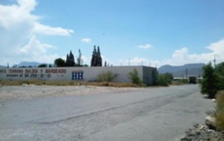 Foto de terreno habitacional en venta en  0, molinos del rey, ramos arizpe, coahuila de zaragoza, 802841 No. 09