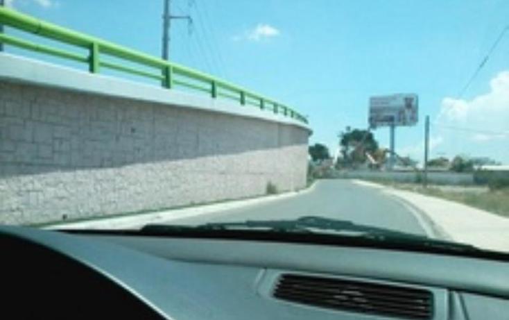 Foto de terreno habitacional en venta en  0, molinos del rey, ramos arizpe, coahuila de zaragoza, 802841 No. 10