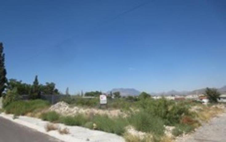 Foto de terreno habitacional en venta en  0, molinos del rey, ramos arizpe, coahuila de zaragoza, 802841 No. 14
