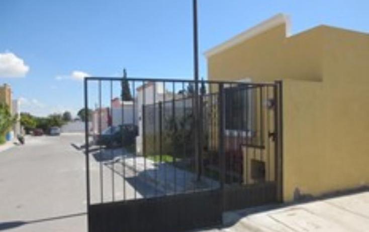 Foto de terreno habitacional en venta en  0, molinos del rey, ramos arizpe, coahuila de zaragoza, 802841 No. 15