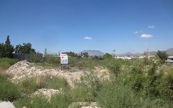 Foto de terreno habitacional en venta en  0, molinos del rey, ramos arizpe, coahuila de zaragoza, 802841 No. 17
