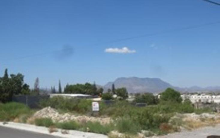 Foto de terreno habitacional en venta en  0, molinos del rey, ramos arizpe, coahuila de zaragoza, 802841 No. 19