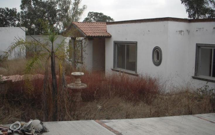 Foto de casa en venta en  0, montebello, león, guanajuato, 389968 No. 03