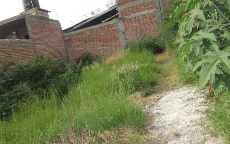 Foto de terreno habitacional en venta en  0, montes de loreto, san miguel de allende, guanajuato, 663925 No. 01