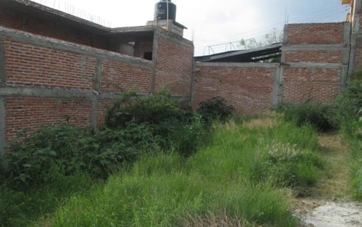 Foto de terreno habitacional en venta en  0, montes de loreto, san miguel de allende, guanajuato, 663925 No. 02