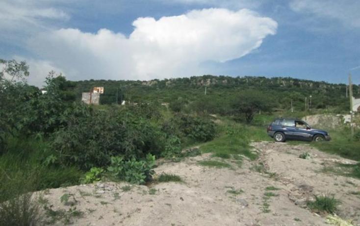 Foto de terreno habitacional en venta en  0, montes de loreto, san miguel de allende, guanajuato, 663925 No. 04