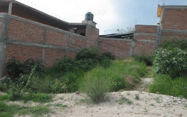 Foto de terreno habitacional en venta en  0, montes de loreto, san miguel de allende, guanajuato, 663925 No. 05