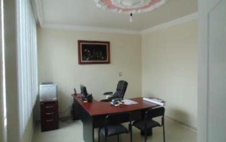 Foto de oficina en venta en  0, morelia centro, morelia, michoacán de ocampo, 1605758 No. 12