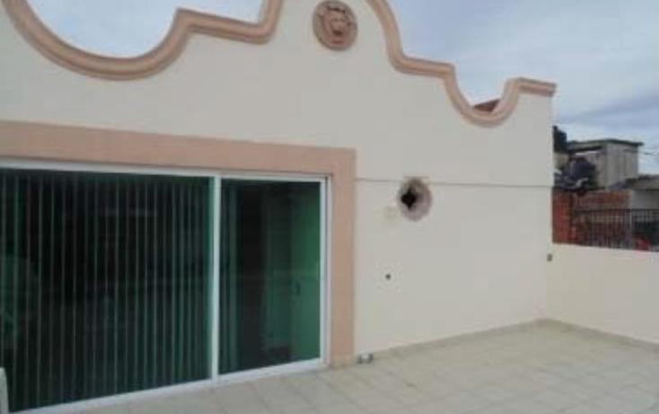 Foto de oficina en venta en  0, morelia centro, morelia, michoacán de ocampo, 1605758 No. 16