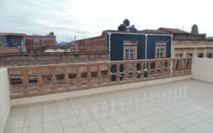 Foto de oficina en venta en  0, morelia centro, morelia, michoacán de ocampo, 1605758 No. 18
