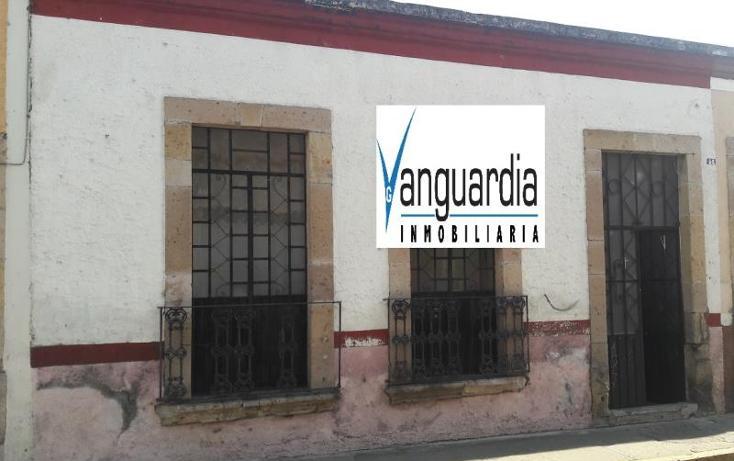 Foto de casa en venta en  0, morelia centro, morelia, michoacán de ocampo, 1752904 No. 01