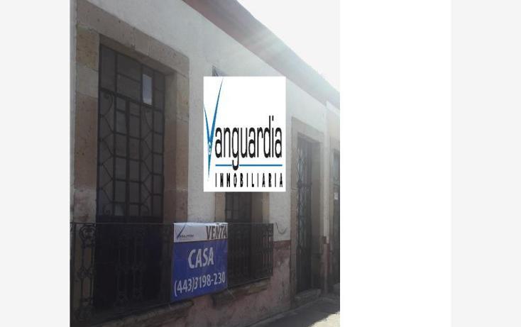 Foto de casa en venta en  0, morelia centro, morelia, michoacán de ocampo, 1752904 No. 15