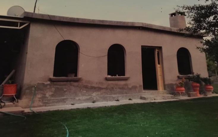 Foto de casa en venta en  0, morelos, morelos, zacatecas, 916547 No. 01