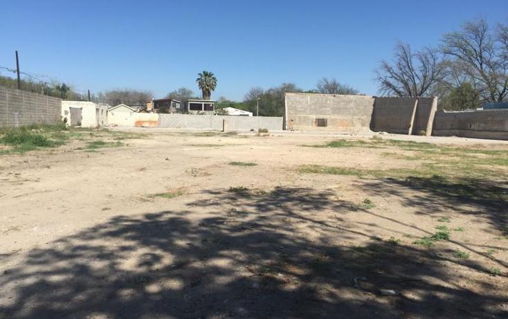 Foto de terreno habitacional en venta en  0, mundo nuevo, piedras negras, coahuila de zaragoza, 1787430 No. 04