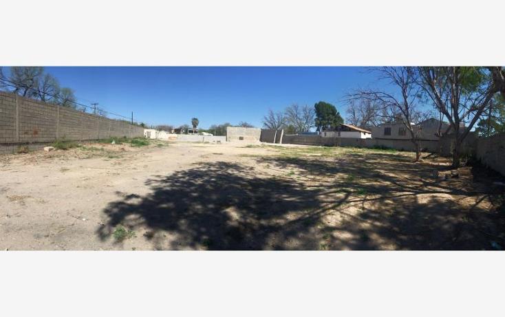 Foto de terreno habitacional en venta en  0, mundo nuevo, piedras negras, coahuila de zaragoza, 1787430 No. 06