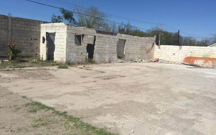 Foto de terreno habitacional en venta en  0, mundo nuevo, piedras negras, coahuila de zaragoza, 1787430 No. 13