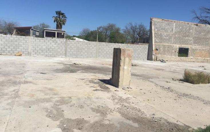 Foto de terreno habitacional en venta en  0, mundo nuevo, piedras negras, coahuila de zaragoza, 1787430 No. 14