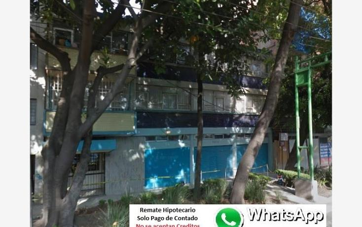 Foto de departamento en venta en eje central lazaro cardenas 0, narvarte poniente, benito juárez, distrito federal, 1762484 No. 01