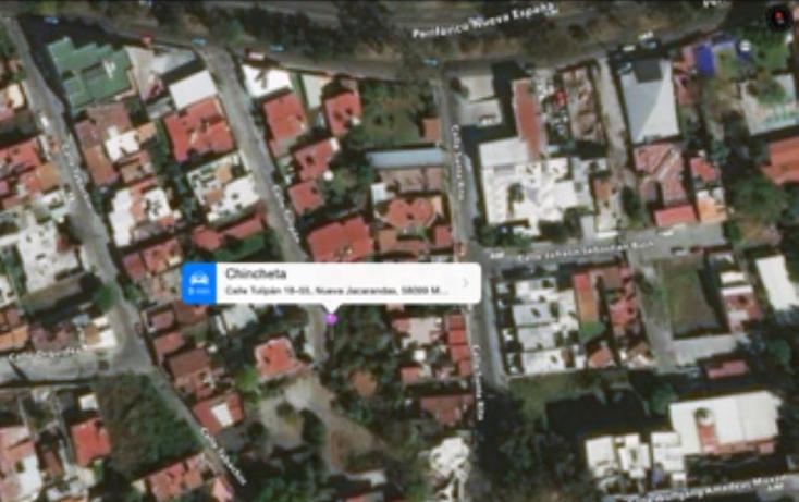 Foto de terreno habitacional en venta en  0, nueva jacarandas, morelia, michoacán de ocampo, 1021997 No. 01