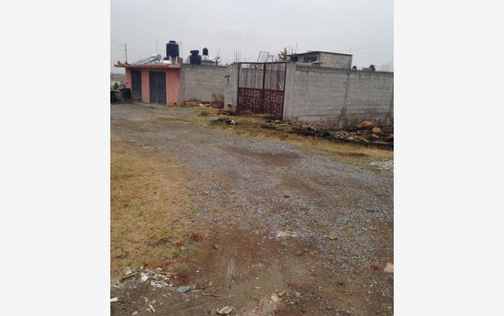 Foto de terreno habitacional en venta en sin nombre 0, nuevo amanecer, amealco de bonfil, querétaro, 2674971 No. 02