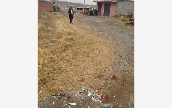Foto de terreno habitacional en venta en sin nombre 0, nuevo amanecer, amealco de bonfil, querétaro, 2674971 No. 06