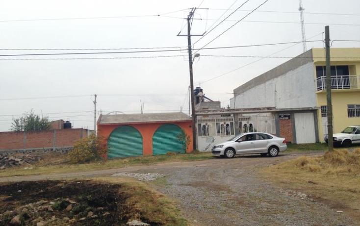 Foto de terreno habitacional en venta en sin nombre 0, nuevo amanecer, amealco de bonfil, querétaro, 2674971 No. 13