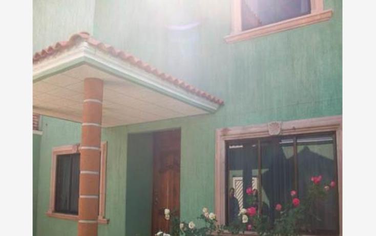 Foto de casa en venta en  0, nuevo amanecer, amealco de bonfil, querétaro, 739331 No. 02
