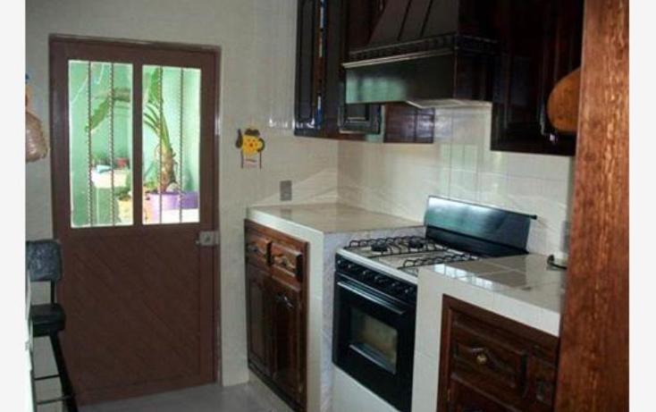 Foto de casa en venta en  0, nuevo amanecer, amealco de bonfil, querétaro, 739331 No. 03
