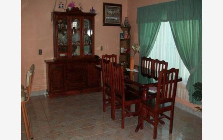 Foto de casa en venta en  0, nuevo amanecer, amealco de bonfil, querétaro, 739331 No. 05
