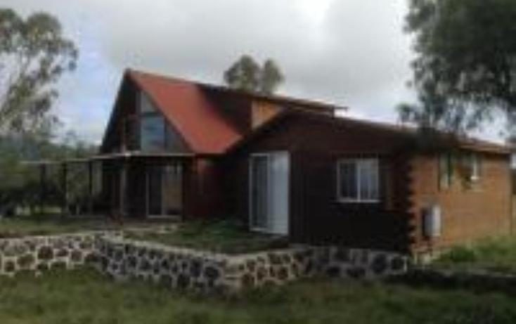 Foto de rancho en venta en  0, nuevo, chapantongo, hidalgo, 1572116 No. 01