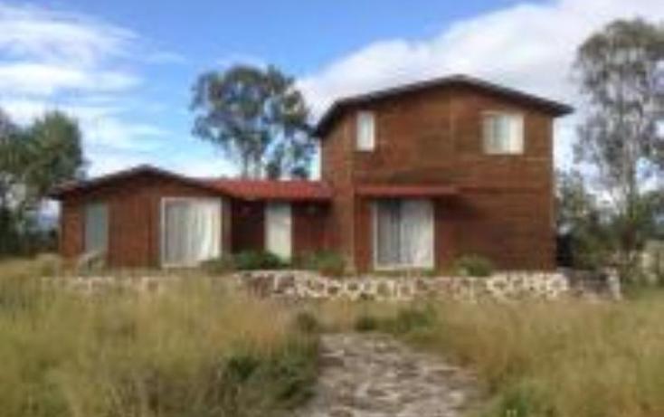 Foto de rancho en venta en  0, nuevo, chapantongo, hidalgo, 1572116 No. 02