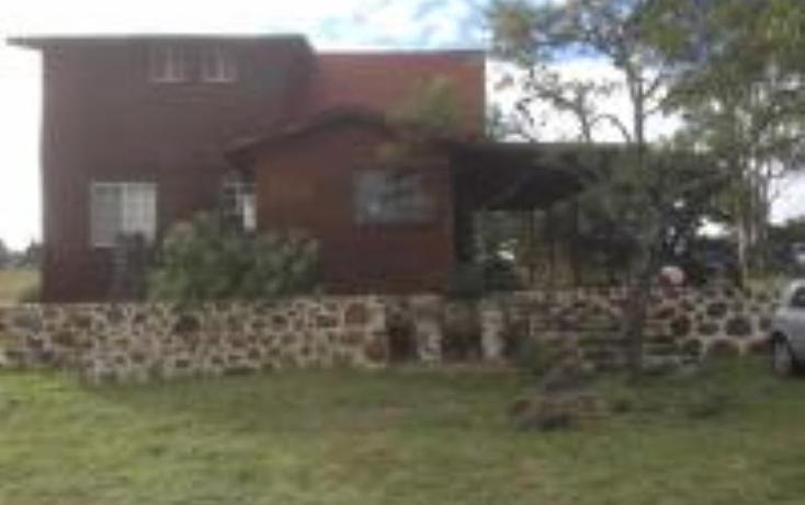 Foto de rancho en venta en  0, nuevo, chapantongo, hidalgo, 1572116 No. 04