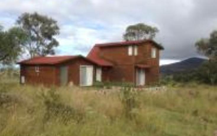 Foto de rancho en venta en  0, nuevo, chapantongo, hidalgo, 1572116 No. 15