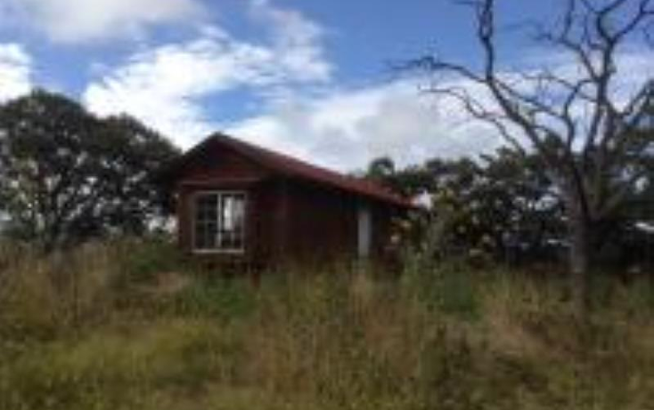Foto de rancho en venta en  0, nuevo, chapantongo, hidalgo, 1572116 No. 16