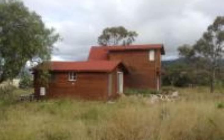 Foto de rancho en venta en  0, nuevo, chapantongo, hidalgo, 1572116 No. 17